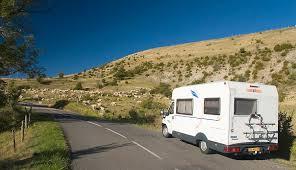 Aire de camping-car à Saint-Bonnet-le-Froid