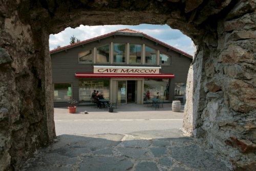 Cave Marcon, vins et Grande Verveine à Saint-Bonnet-le-Froid