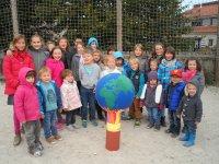École Saint Jospeh à Saint-Bonnet-le-Froid