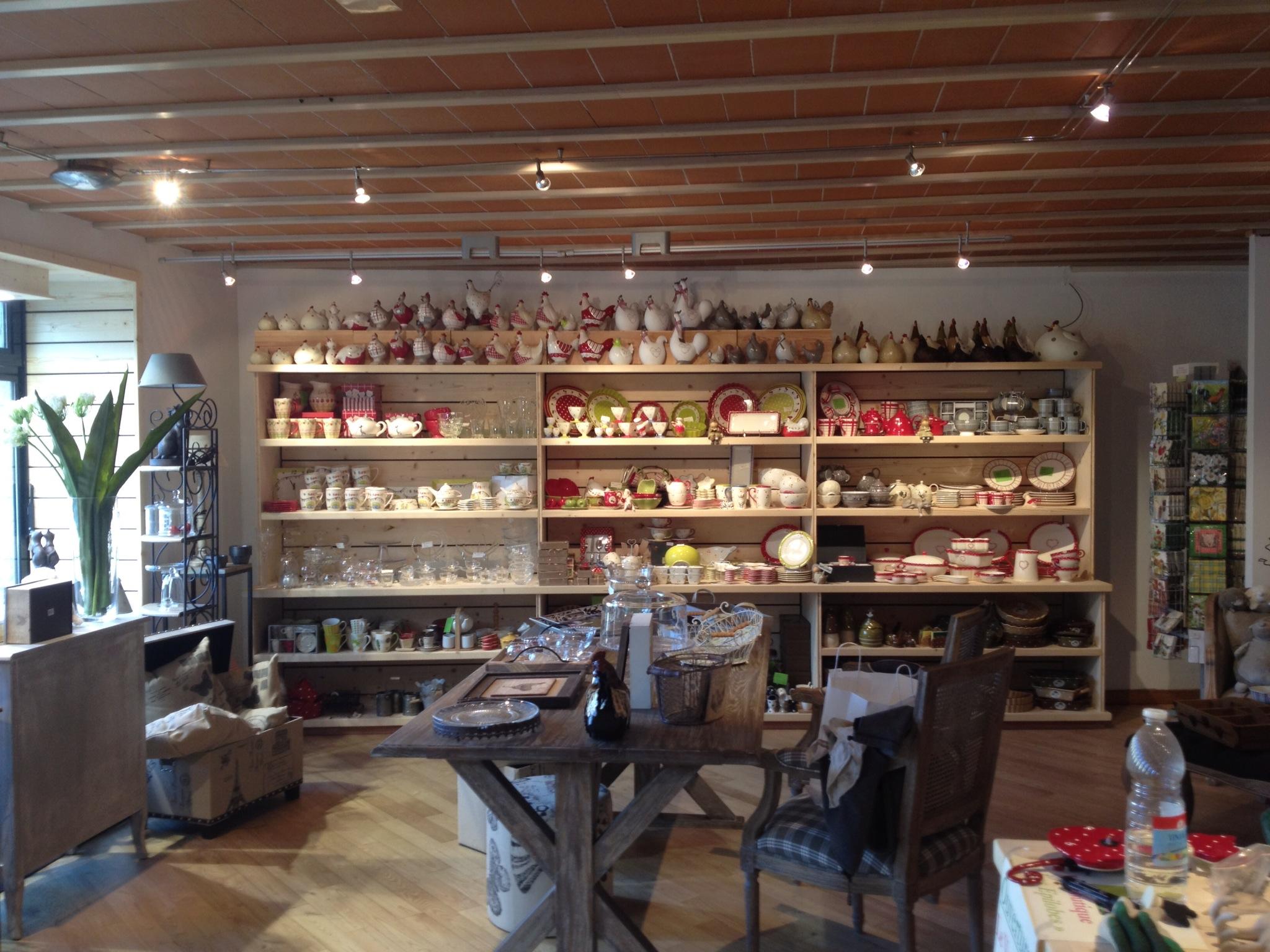 Les Epilobes, boutique déco à Saint-Bonnet-le-Froid