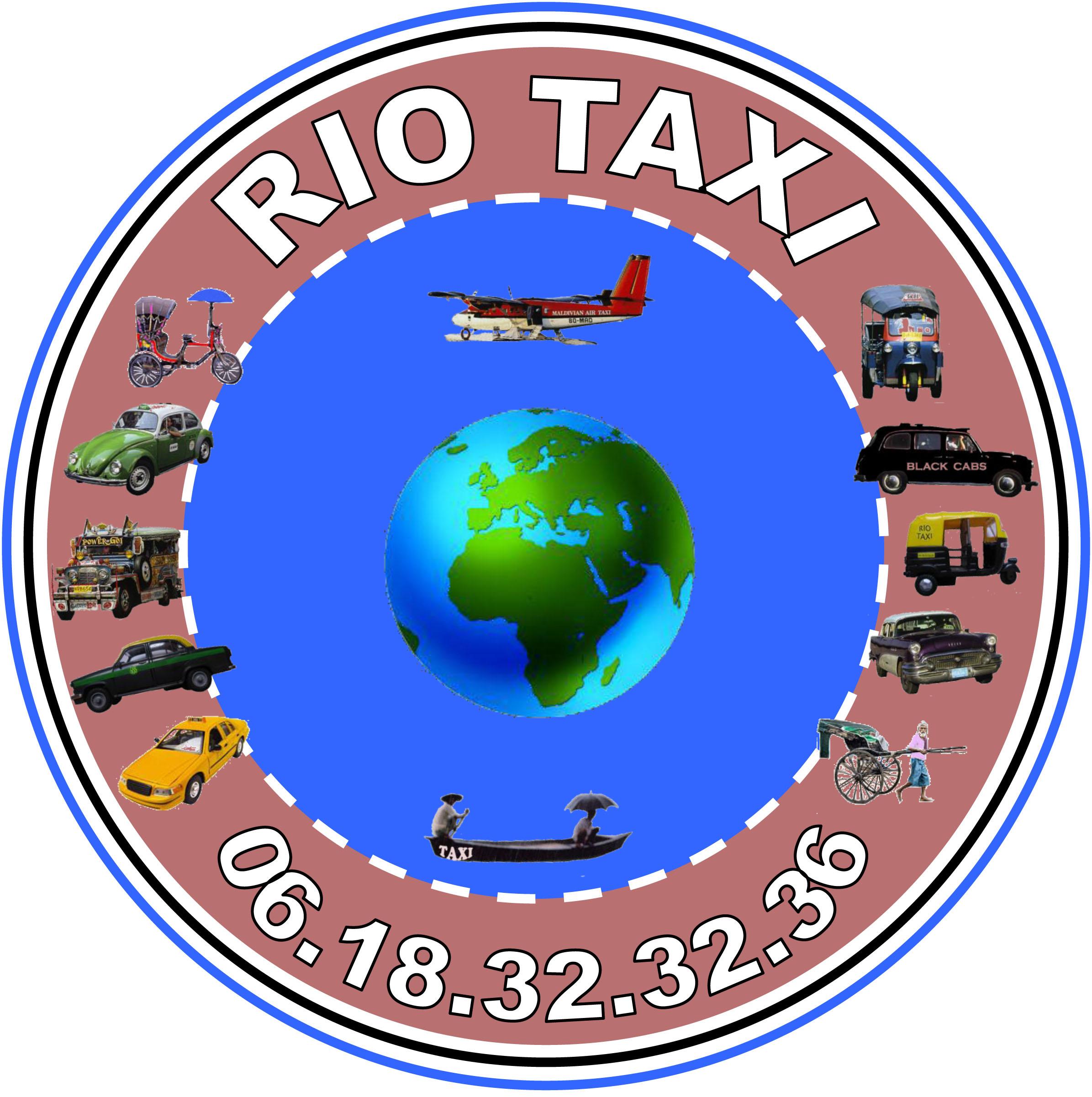 Rio taxi à Saint-Bonnet-le-Froid