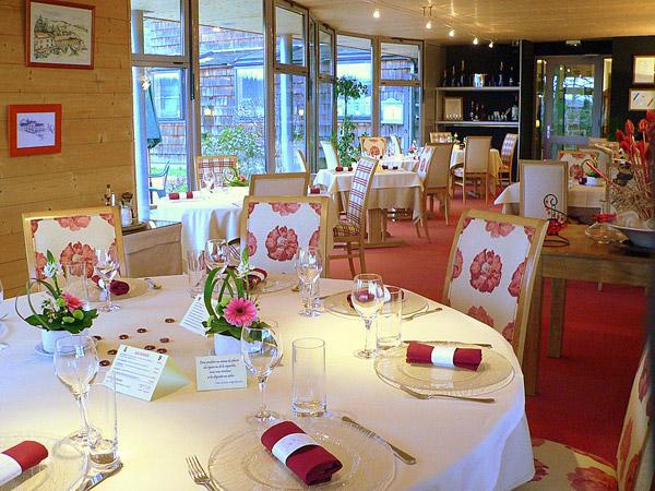 Hôtel Restaurant le Fort du Pré à Saint-Bonnet-le-Froid